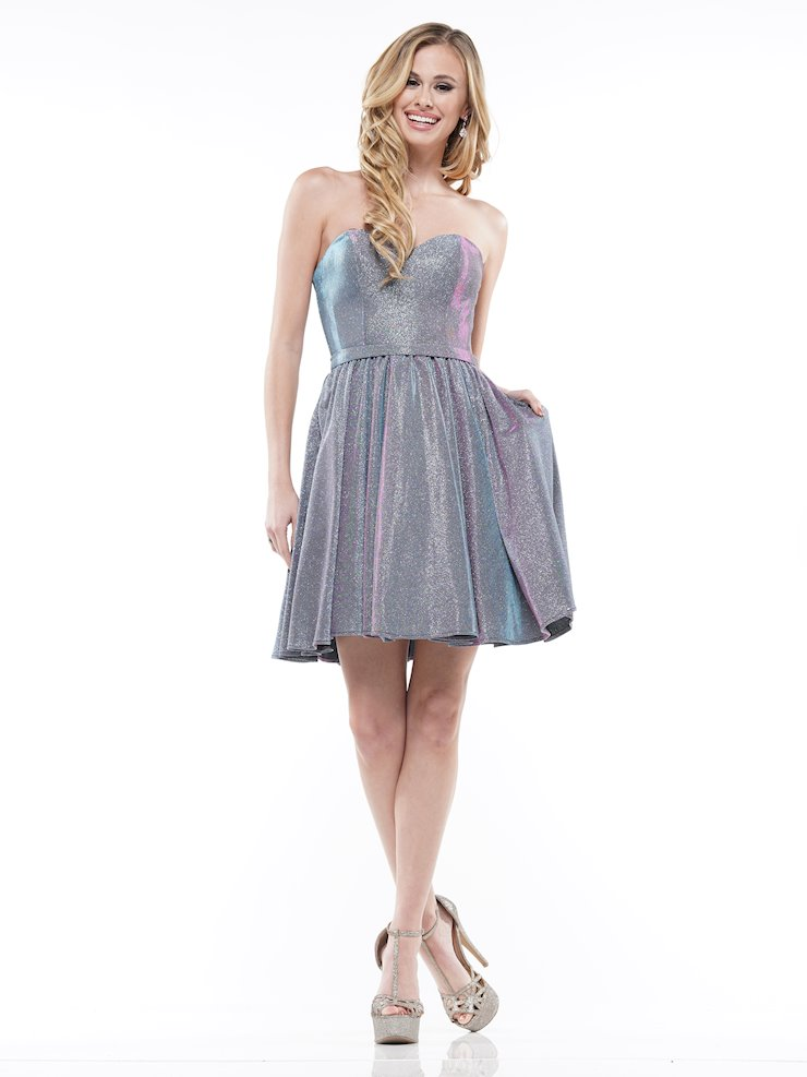 Colors Dress 2161 Image