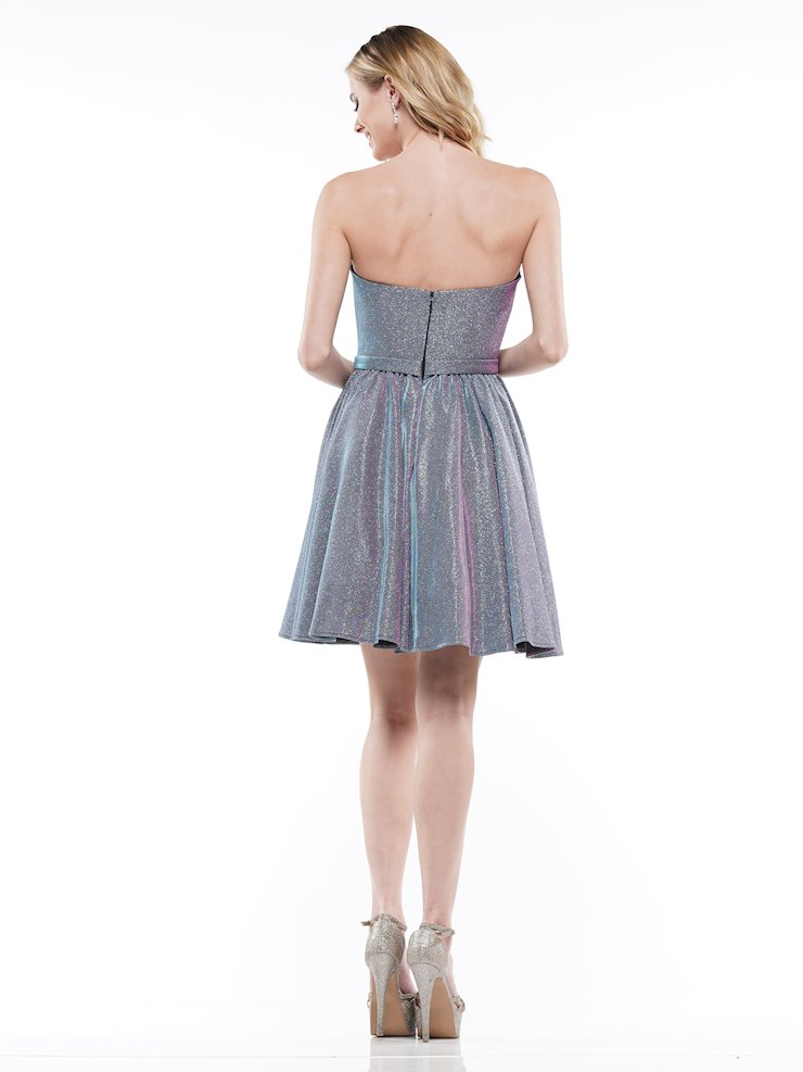 Colors Dress Style #2161