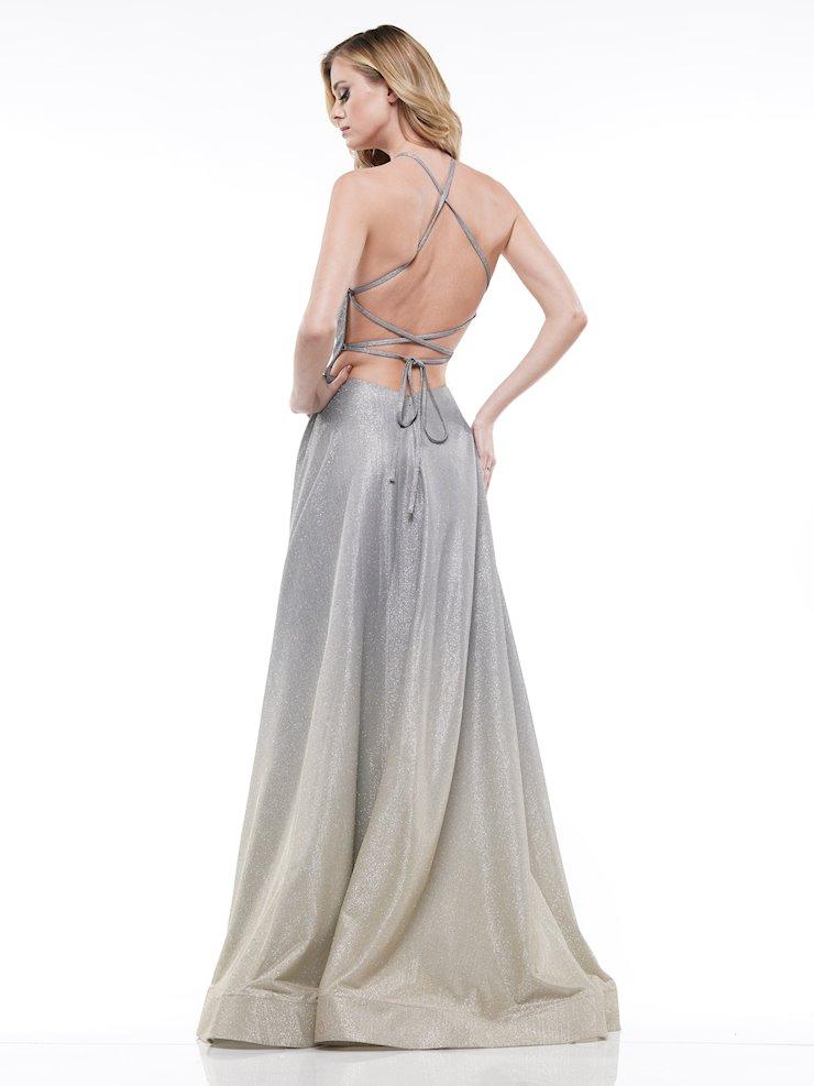 Colors Dress Style #2165