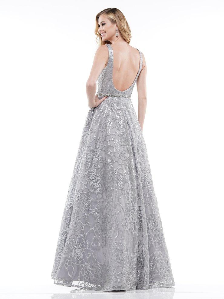 Colors Dress 2168