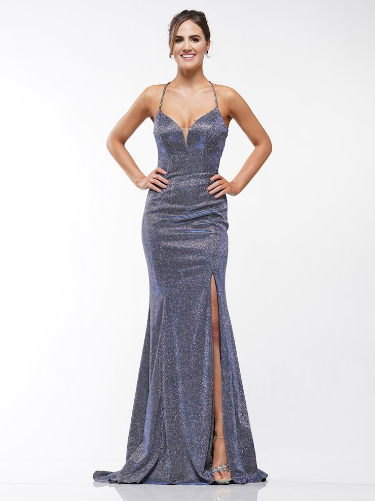 Colors Dress 2177 Image