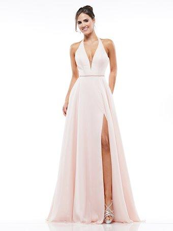 Colors Dress Style #2178