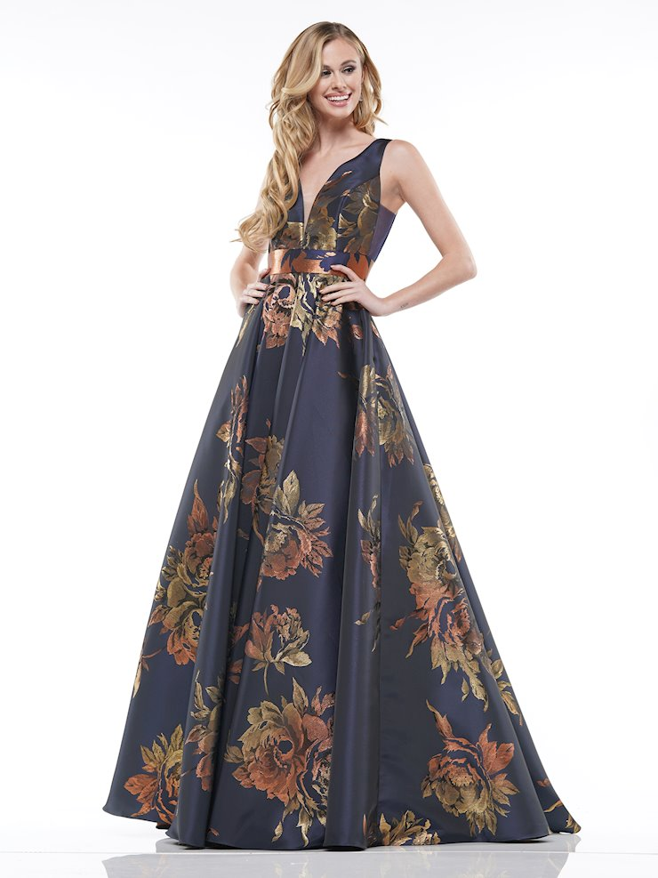 Colors Dress 2179 Image