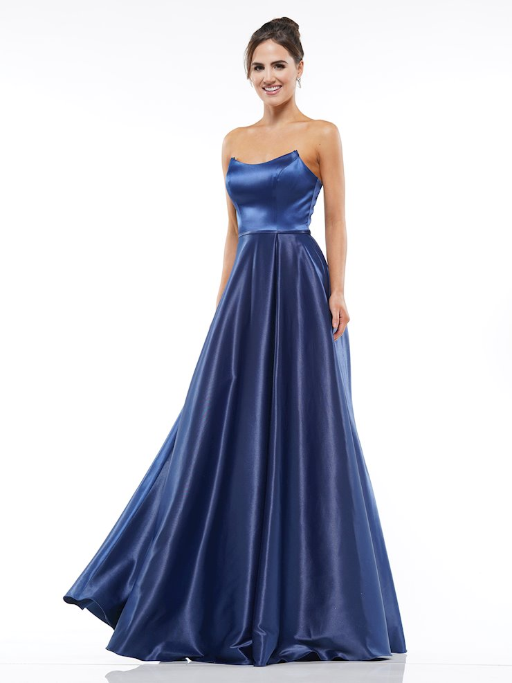 Colors Dress 2182 Image