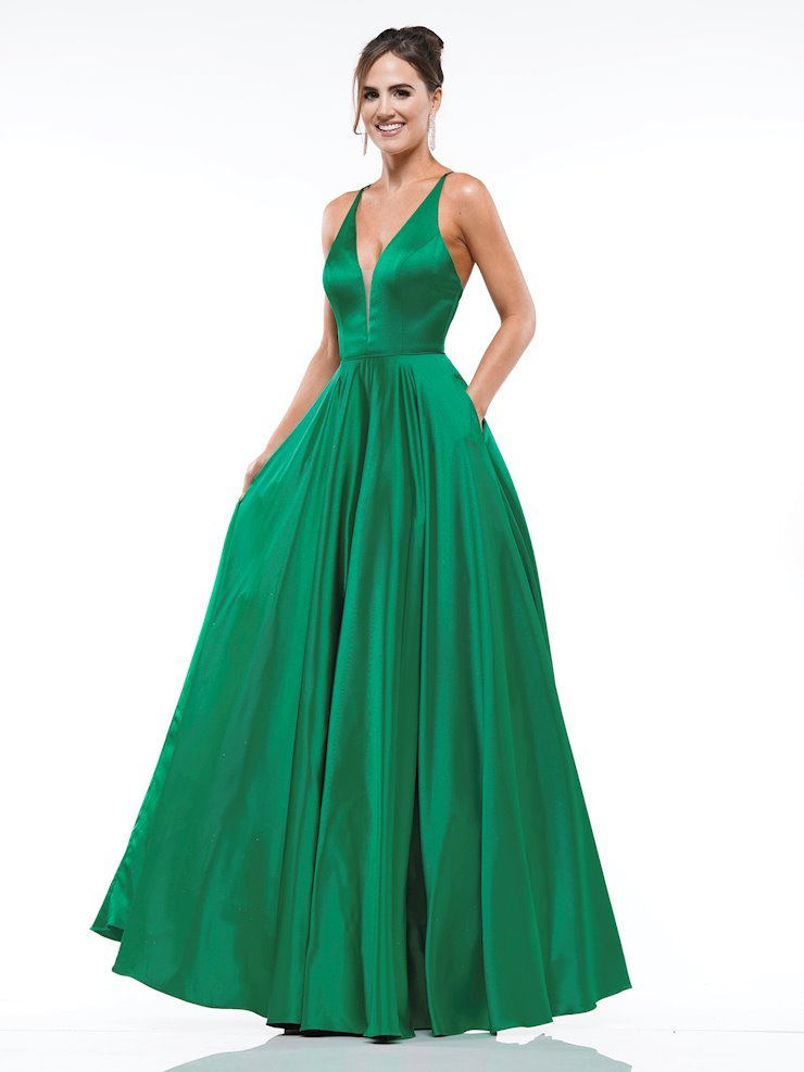 Colors Dress 2183 Image