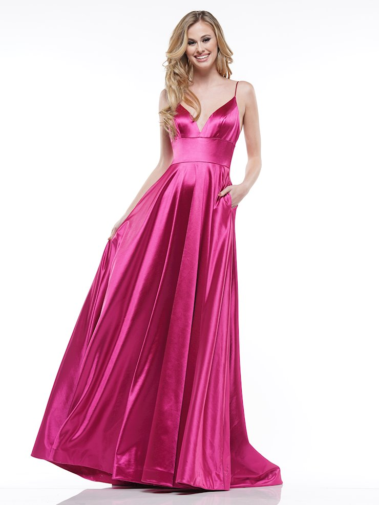 Colors Dress 2184 Image