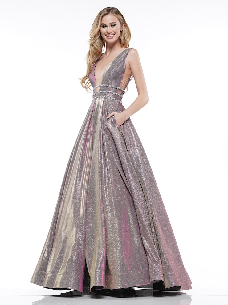 Colors Dress 2190 Image