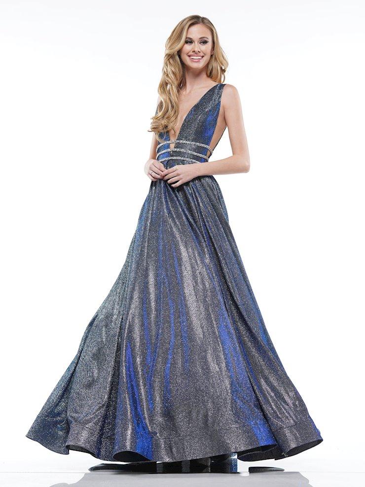 Colors Dress 2190