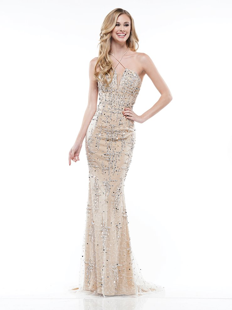 Colors Dress 2192 Image