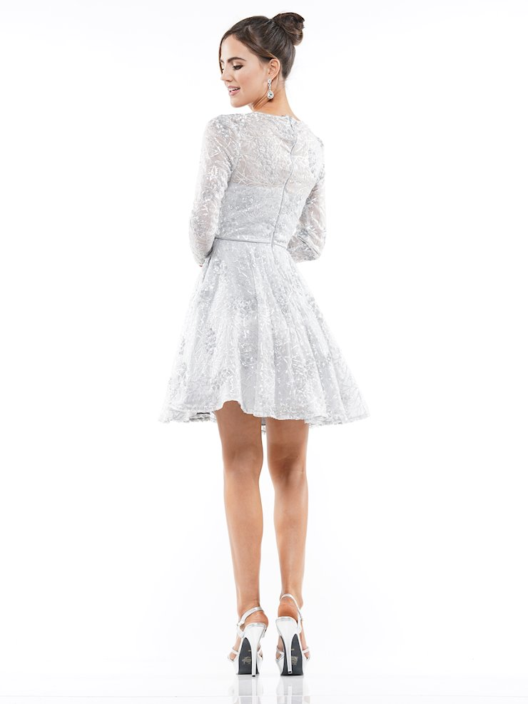 Colors Dress 2193