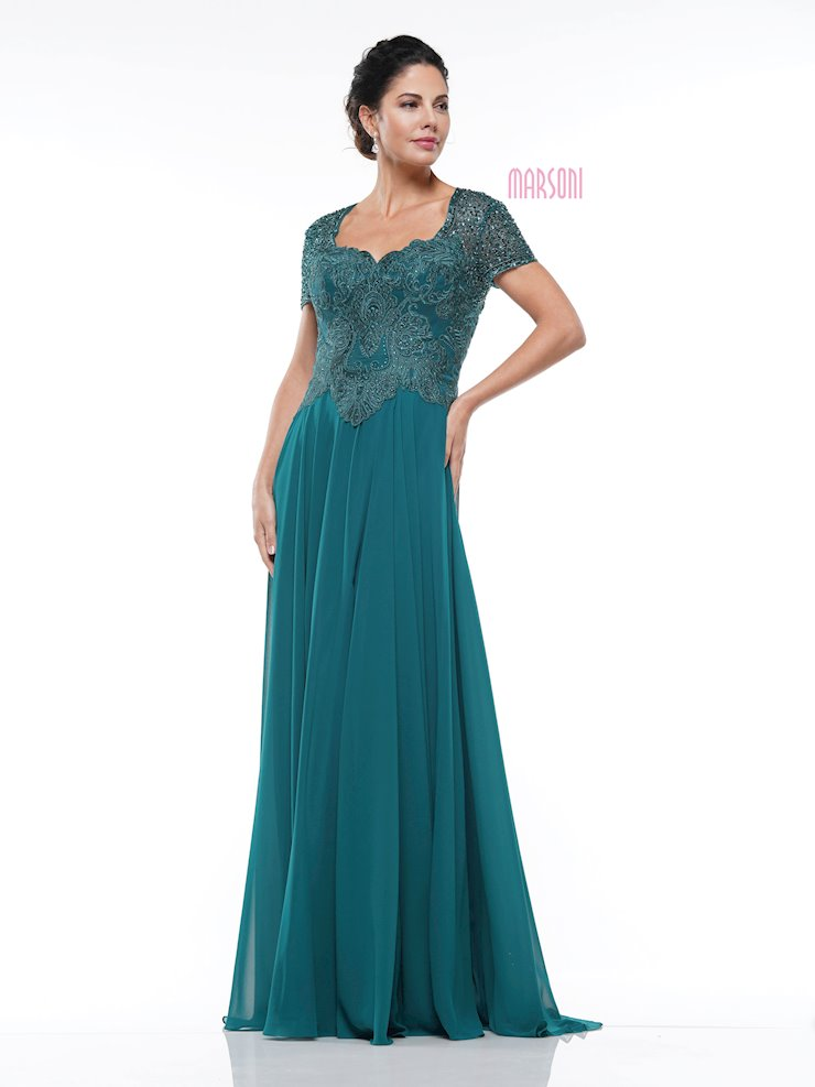 Colors Dress M279