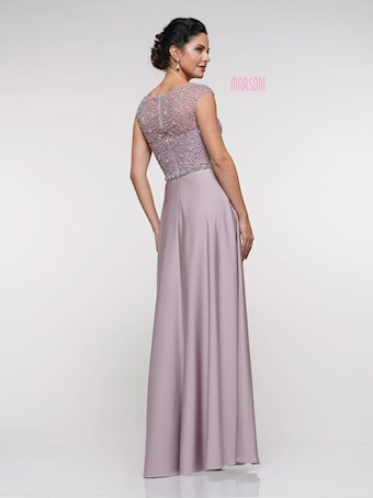 Colors Dress MV1008