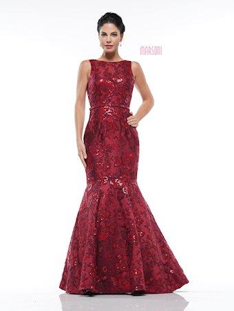 Colors Dress Style #MV1010