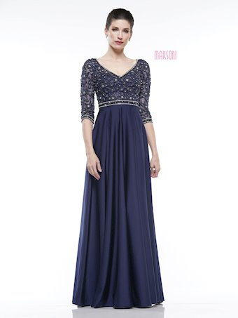 Colors Dress Style No.MV1016