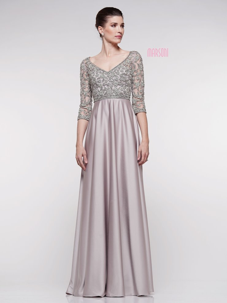 Colors Dress Style #MV1016