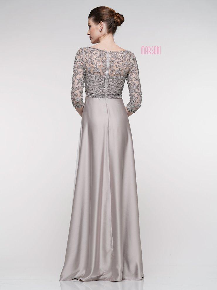 Colors Dress  MV1016