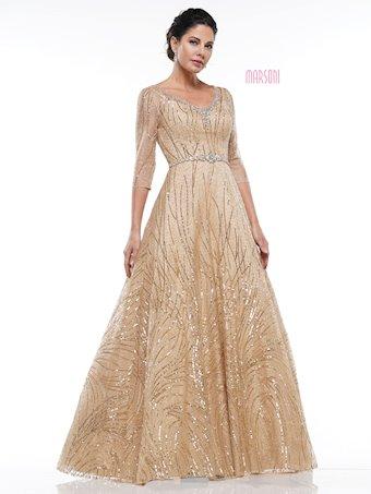 Colors Dress Style NO. MV1020