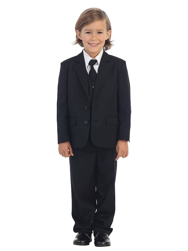 Tip Top Kids Style #4008  Image