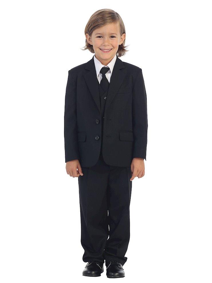 Tip Top Kids #4008  Image