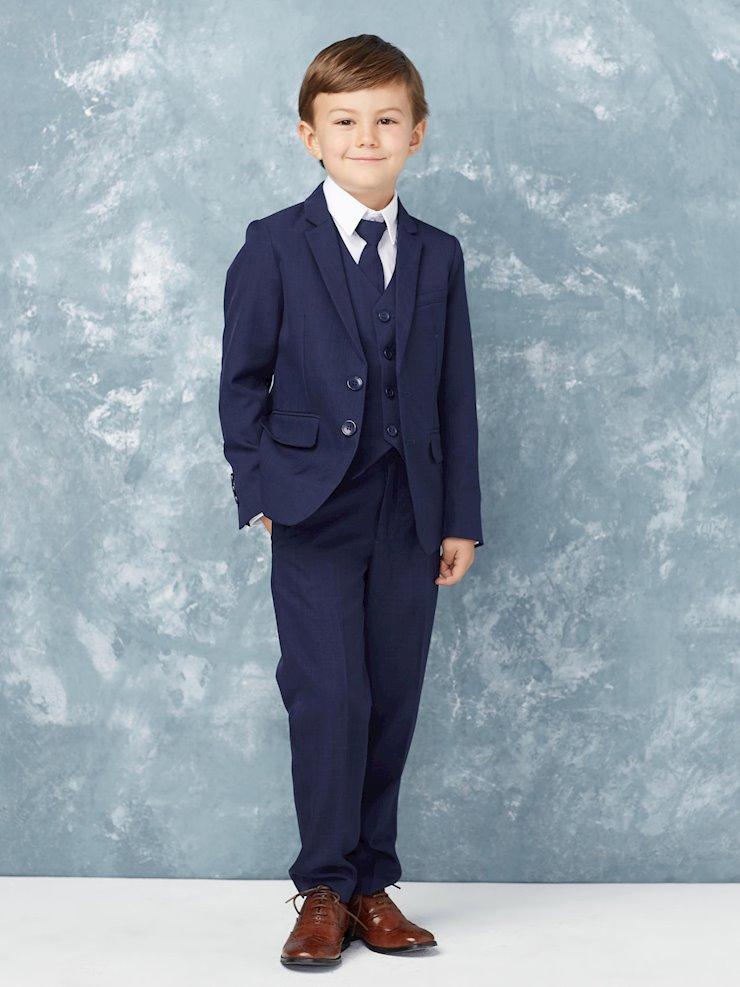 Tip Top Kids #4016  Image