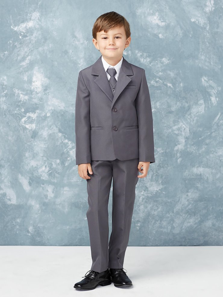 Tip Top Kids Style #4020  Image