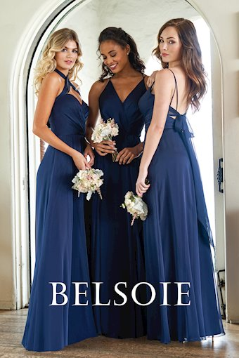 Belsoie Style No. L214058