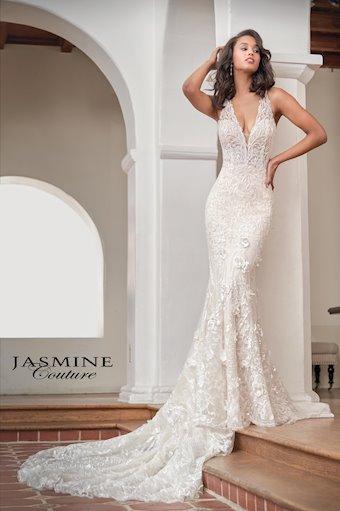 Jasmine Style No. T212058