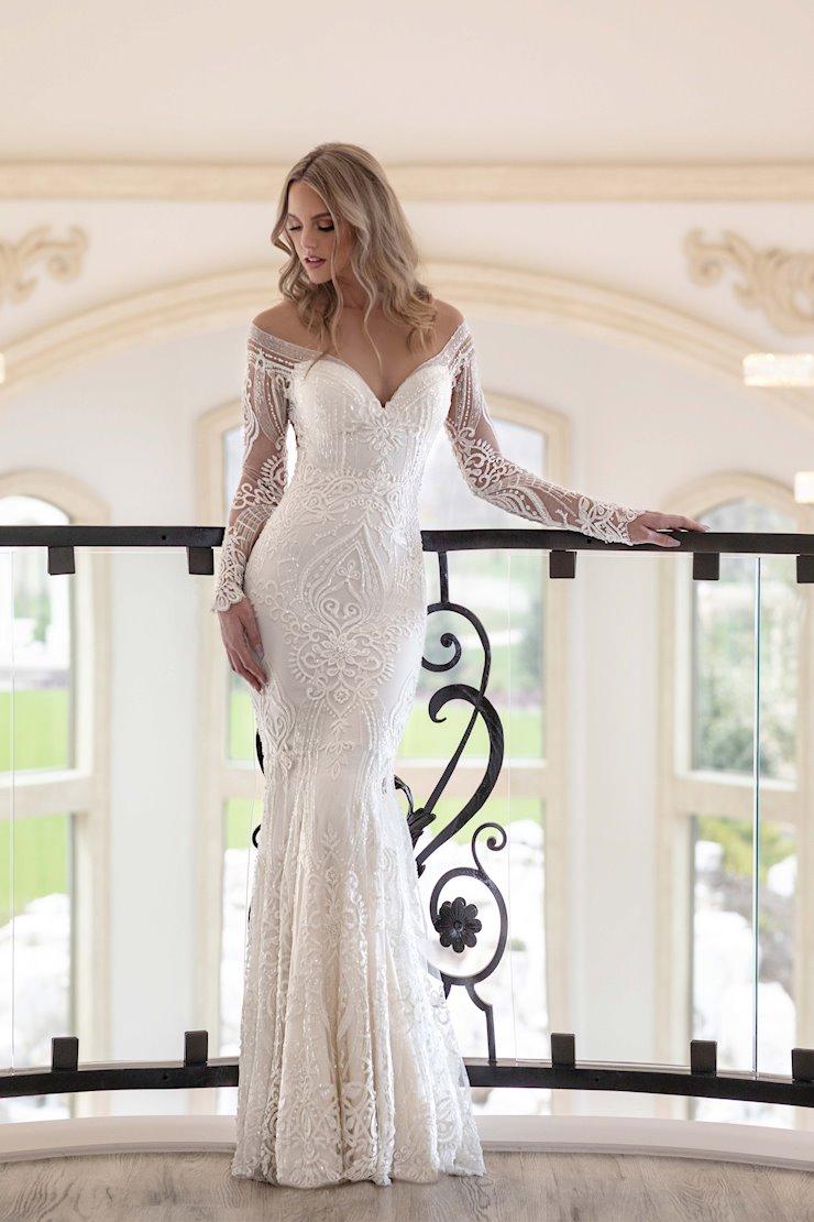 Naama & Anat Haute Couture Hayworth