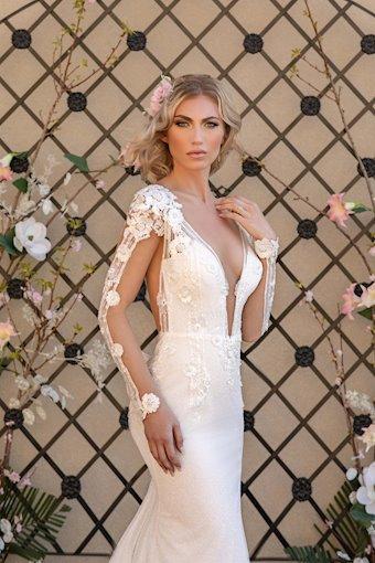 Naama & Anat Haute Couture Magnolia