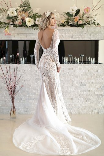 Naama & Anat Haute Couture Orchid