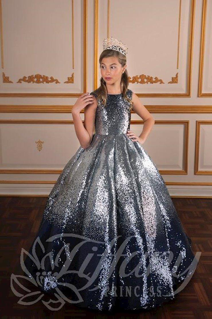 Tiffany Princess Style #13570