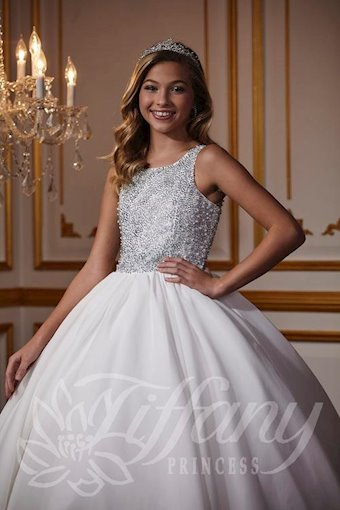 Tiffany Princess Style #13572