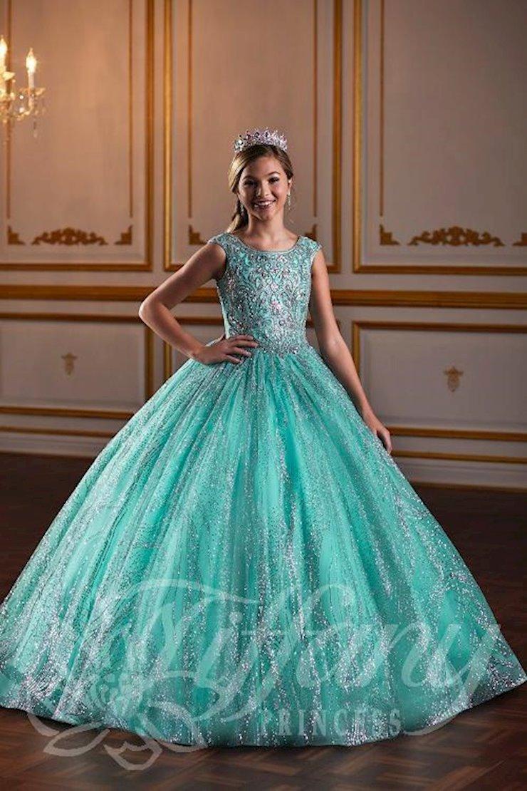 Tiffany Princess Style #13575