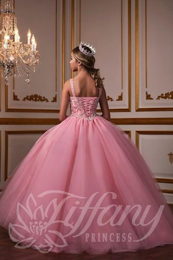 Tiffany Princess Style #13576