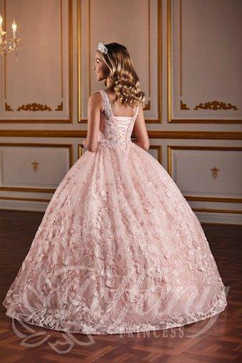 Tiffany Princess 13578