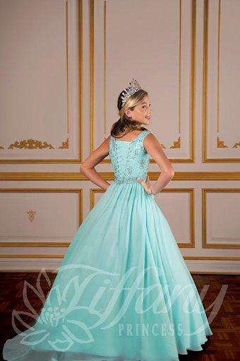 Tiffany Princess Style #13579