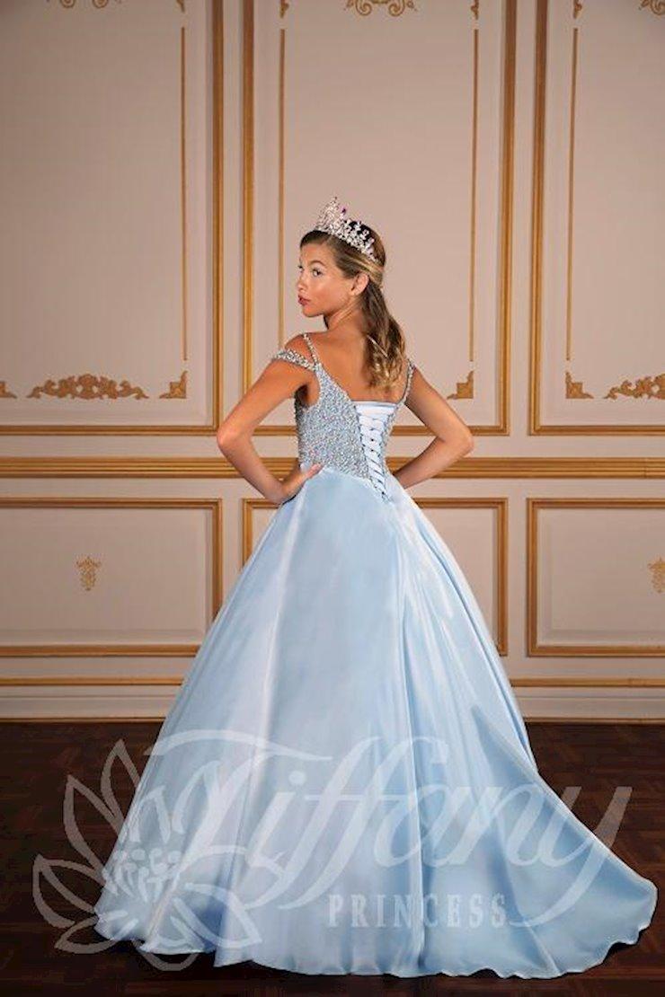 Tiffany Princess 13580