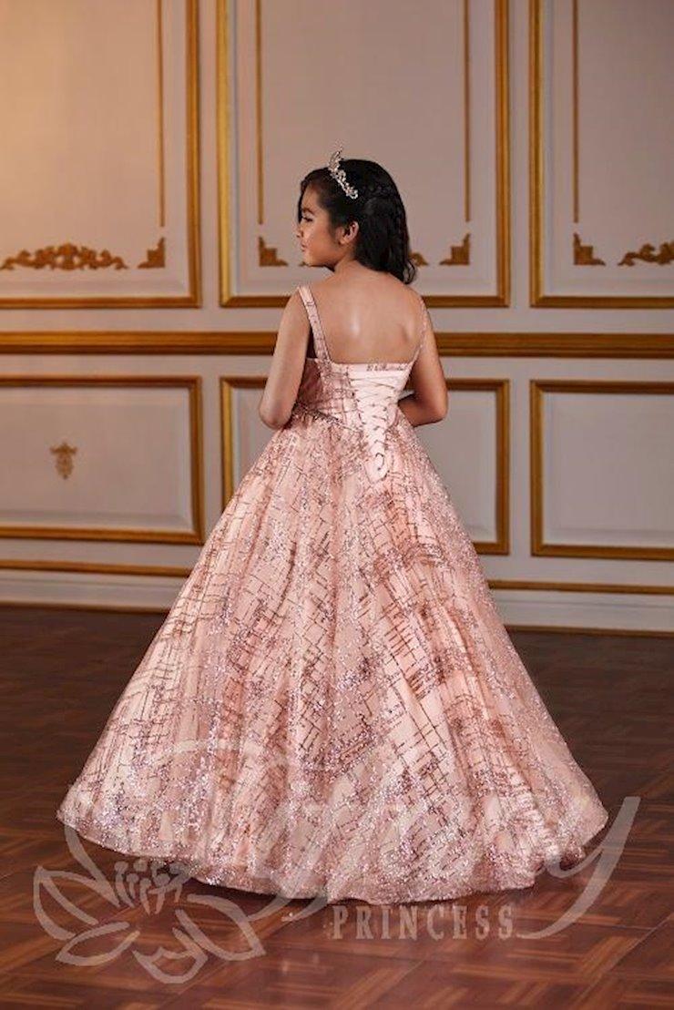 Tiffany Princess 13581