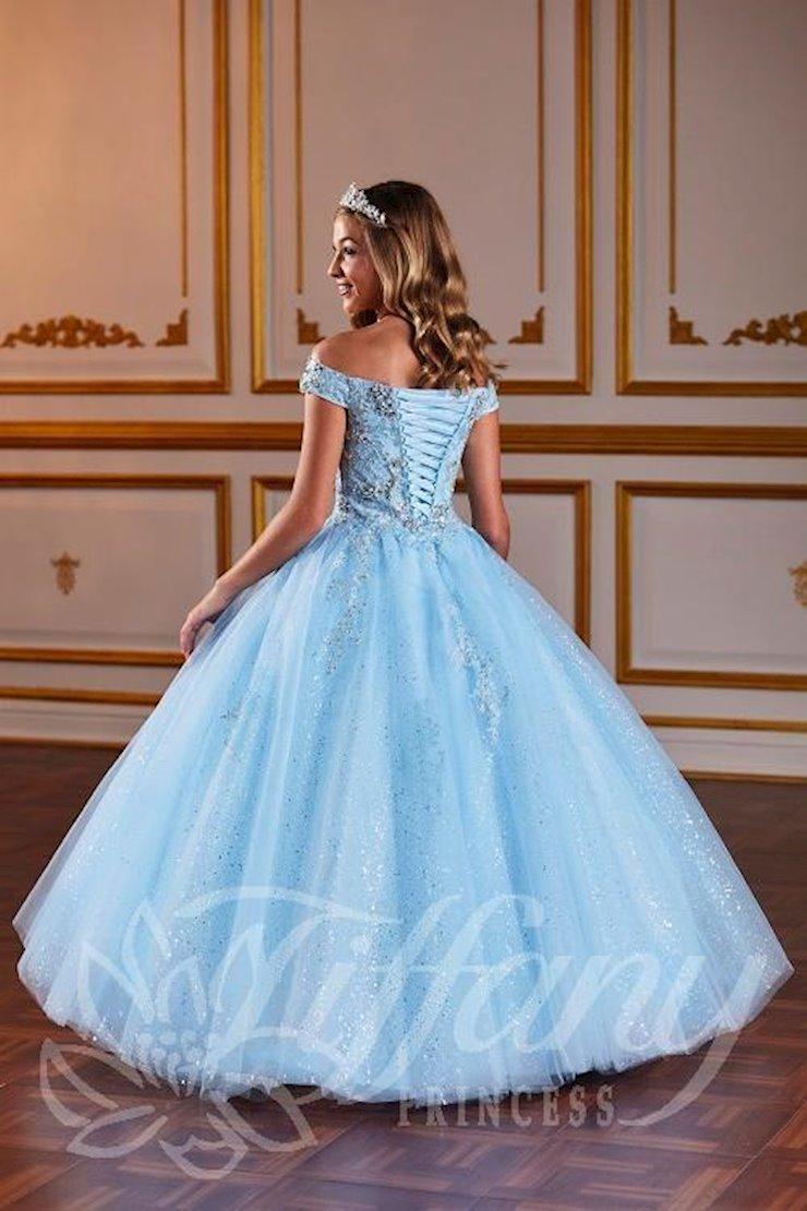 Tiffany Princess 13582