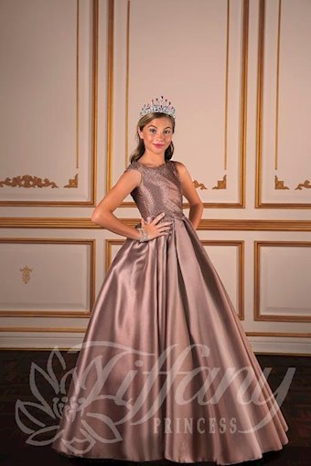 Tiffany Princess 13585