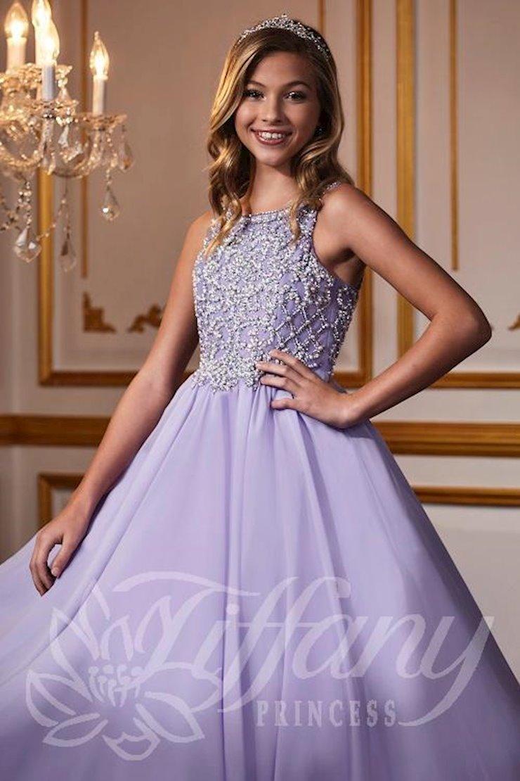 Tiffany Princess 13586