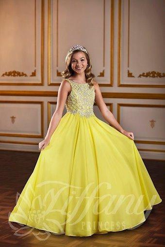 Tiffany Princess Style #13586
