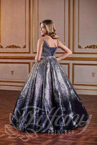 Tiffany Princess 13587