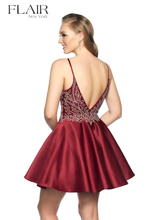 Flair Prom Style #19322