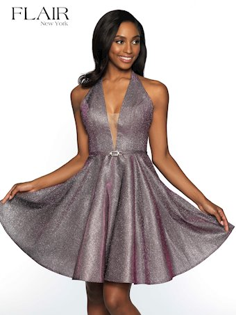 Flair Prom Style #19338