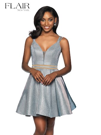 Flair Prom Style #19348