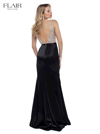 Flair Prom Style #19426