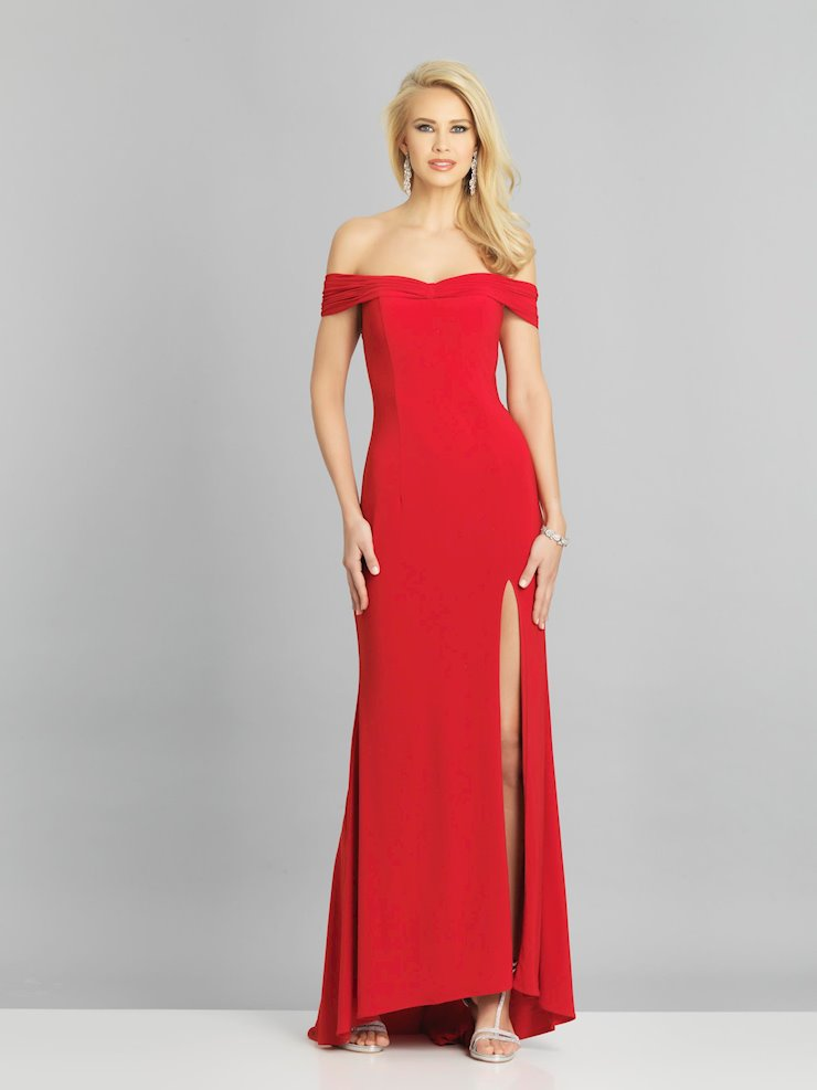 Dave & Johnny Prom Dresses 8270