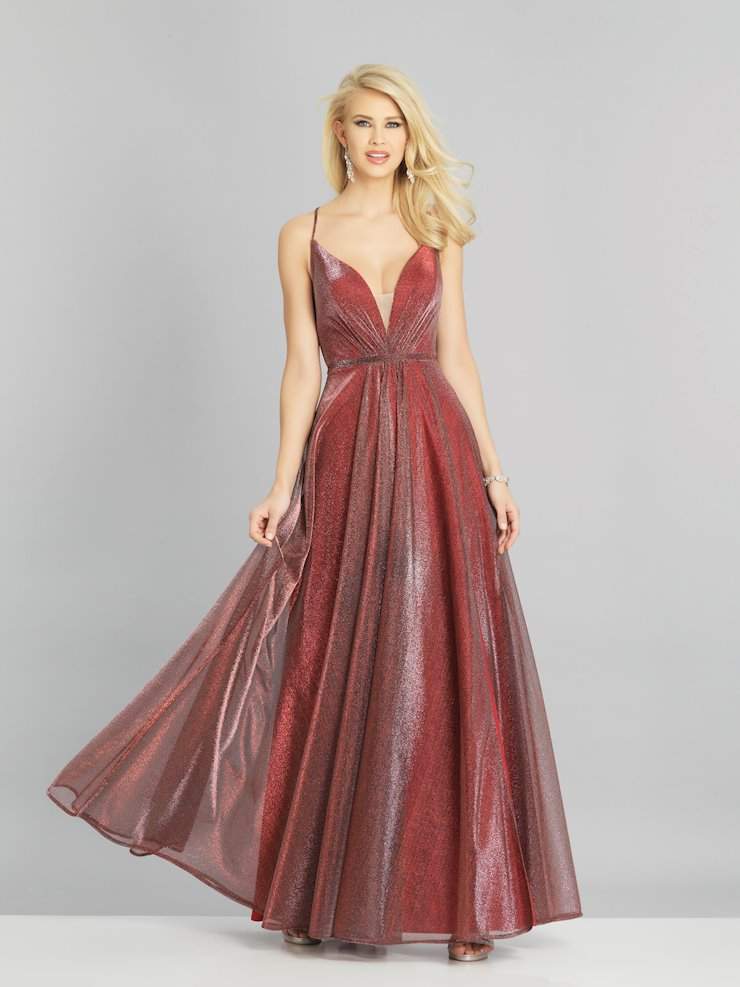 Dave & Johnny Prom Dresses 8365