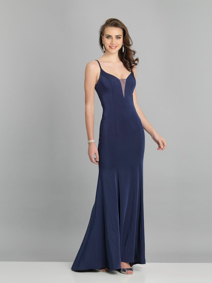 Dave & Johnny Prom Dresses 8444